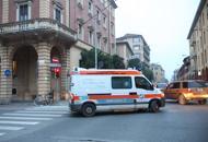 Azzannato da quattro cani liberimentre fa jogging in via Terrapieno