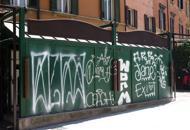 Bernardini chiama i «palestrati»:«Difendiamo la nostra città»