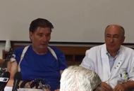 «Io sopravvissuto al killer di Budrio»Parla Marco Ravaglia | Video