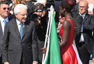 Mattarella: «Successo Emilia» | fotoLa ricostruzione a 5 anni dal sisma