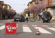 Incidenti, 66 morti l'anno scorsoin provincia di Bologna