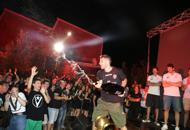 Tremila in piazza per la Virtus | fotoIl riscatto di Mr Segafredo