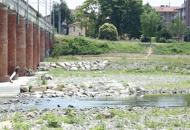 La grande sete dell'Emilia a secco 9 milioni di euro per l'emergenza
