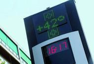 Meteo, il caldo peggiora ancora Super lavoro per i pronto soccorso