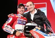 Derby italiano per la Ducati: Benetton sfida Bonomi