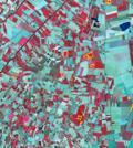 «Furti idrici», il satellite fotografa chi sgarra lungo la via Emilia