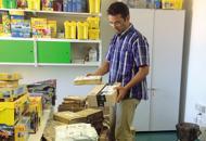 «Servono Lego per i bambini malati» L'appello di Ageop vola: 470 scatole