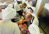 Più di 300 candidati in due giorniper il ristorante senza personale